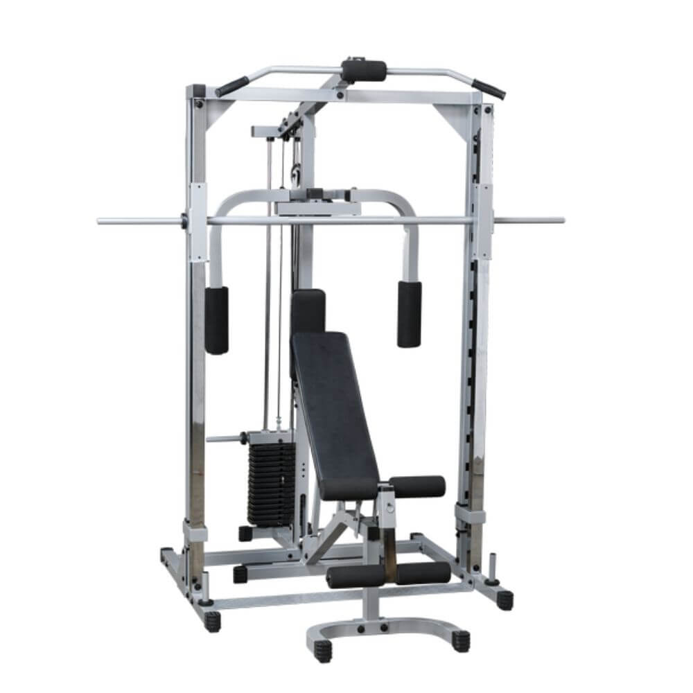 Body-Solid Powerline Smith Machine Gym PSM1442XS