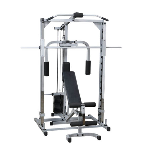 Image of Powerline by Body-Solid Smith Machine Gym PSM1442XS