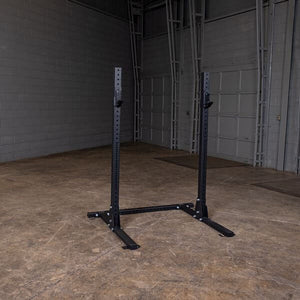 Body-Solid SPR250 Pro Club Squat Stand