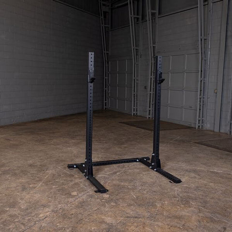 Image of Body-Solid SPR250 Pro Club Squat Stand