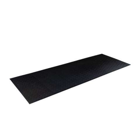 Body-Solid Tools Rubber Rower Mat RF38R