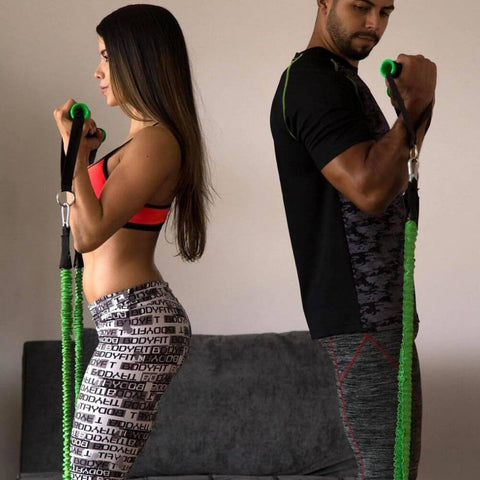BodyBoss 2.0 Portable Gym System
