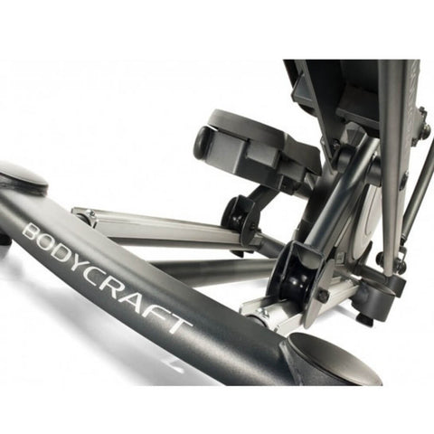 Image of BodyCraft ECT400G Elliptical Cross Trainer Base