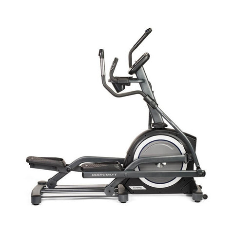 BodyCraft ECT500G Elliptical Cross Trainer Side View