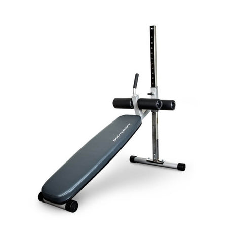 Image of BodyCraft F680 Adjustable Ab Bench