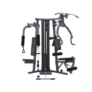 BodyCraft Galena Pro Single Stack Strength Training System Low Row