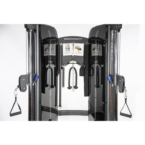 BodyCraft PFT V2 Functional Trainer Accessories