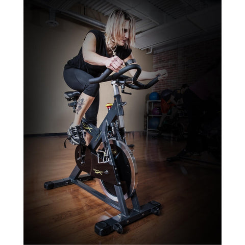 Image of BodyCraft SPX Indoor Training Cycle Hero