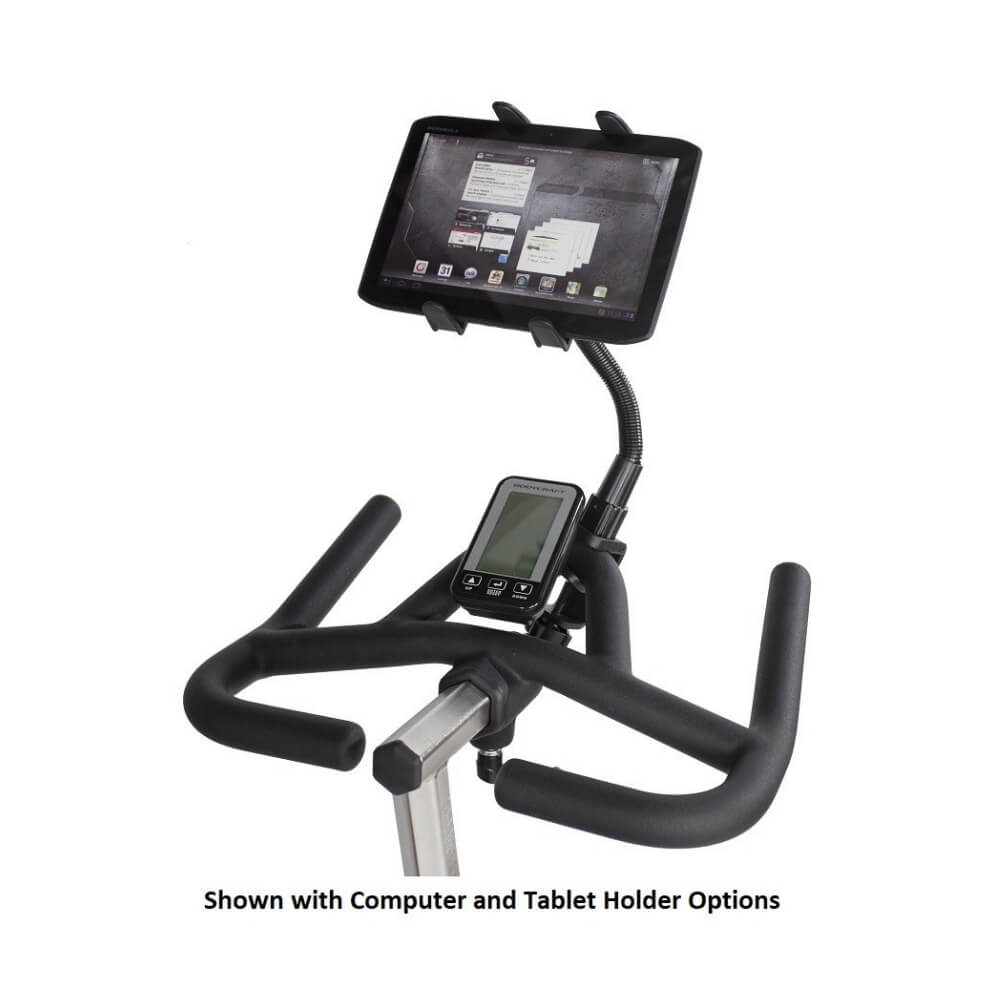 BodyCraft SPX Indoor Training Cycle Optional Tablet Holder