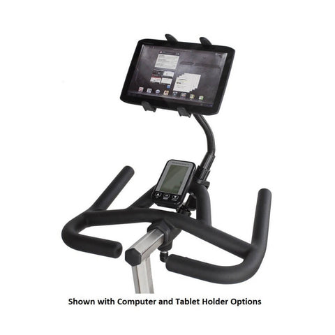 Image of BodyCraft SPX Indoor Training Cycle Optional Tablet Holder