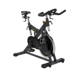 BodyCraft SPX Indoor Training Cycle Angle