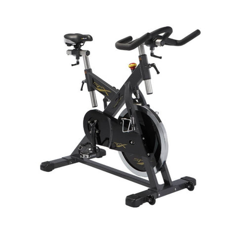 Image of BodyCraft SPX Indoor Training Cycle Angle