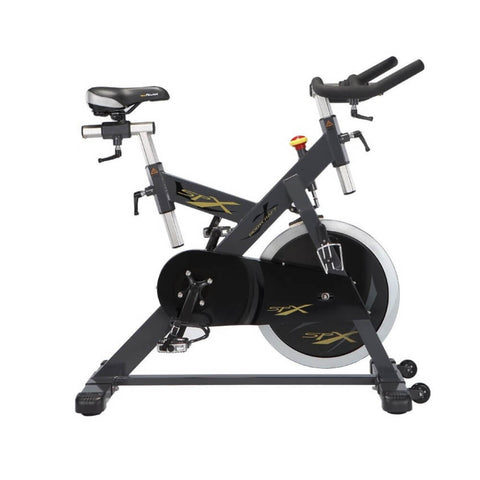 Image of BodyCraft SPX Indoor Training Cycle Side
