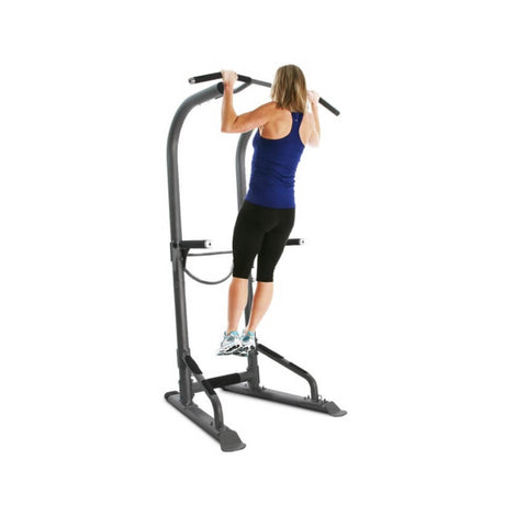 BodyCraft T3 Total Training Tower Chin Up