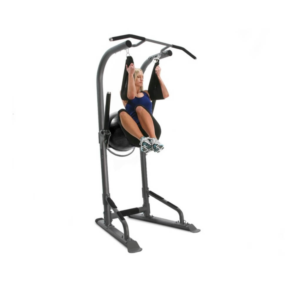 BodyCraft T3 Total Training Tower Knee Raise
