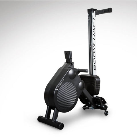 Image of BodyCraft VR200 Rower Folded
