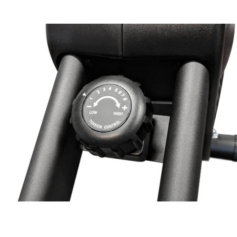 Image of BodyCraft VR200 Rower Tension Control