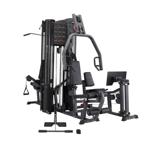 Image of BodyCraft X2 Strength Training System