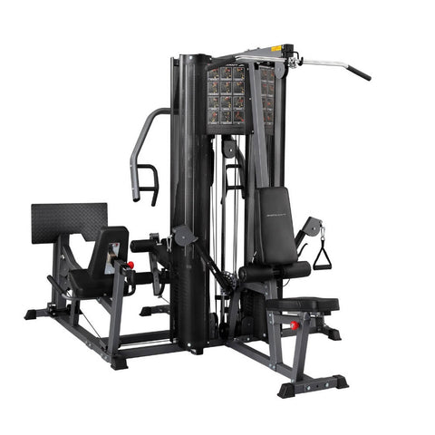 Image of BodyCraft X2 Strength Training System Angle