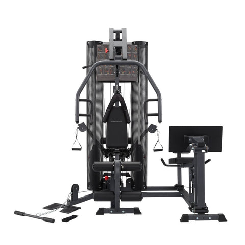Image of BodyCraft X2 Strength Training System Front