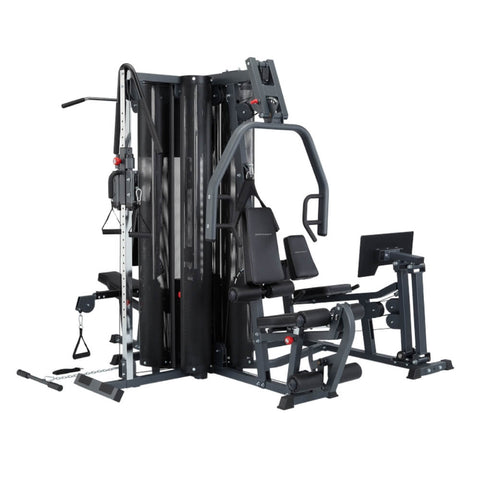 Image of BodyCraft X4 Strength Training System