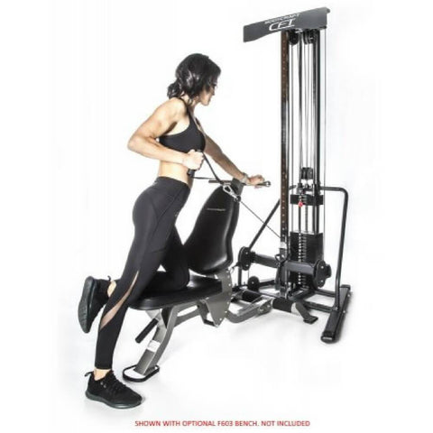 BodyCraft CFT Functional Trainer CFT-150