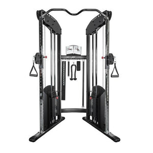 BodyCraft HFT Functional Trainer - Front View