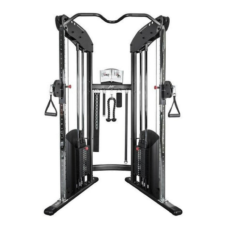 Image of BodyCraft HFT Functional Trainer - Front View
