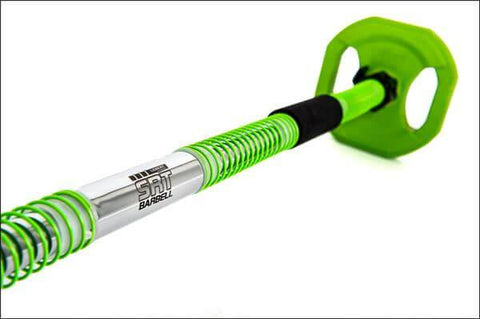 Image of Lebert Fitness SRT Barbell