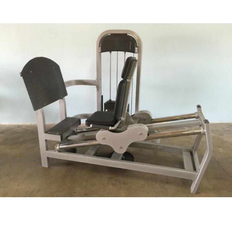 Muscle D Classic Seated Line Leg Press MDC-1009