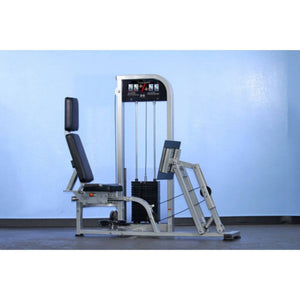 Muscle D Fitness MDD-1009 Dual Action Leg Press Calf Raise Combo