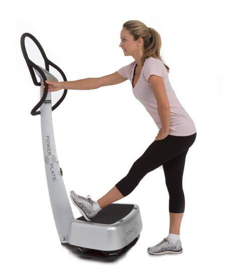 Power Plate my3 Vibration Trainer 71-MY3-3100