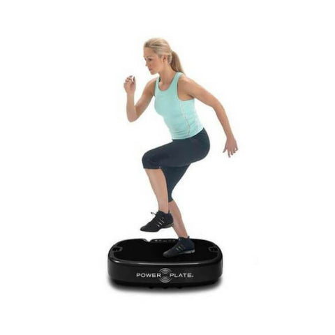 Power Plate Personal Power Plate Vibration Trainer 71-PT1-3200