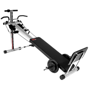 Bayou Fitness Total Trainer Power Pro Home Gym PowerPro
