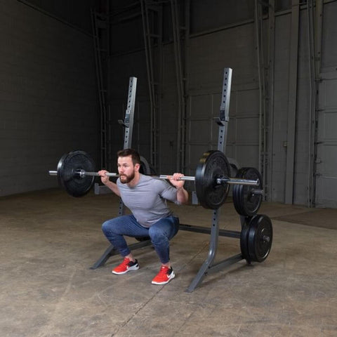 Powerline by Body-Solid Multi Press Gym Package