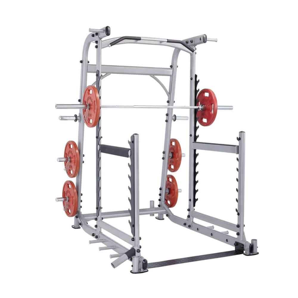 Steelflex Olympic Press Rack NOPR