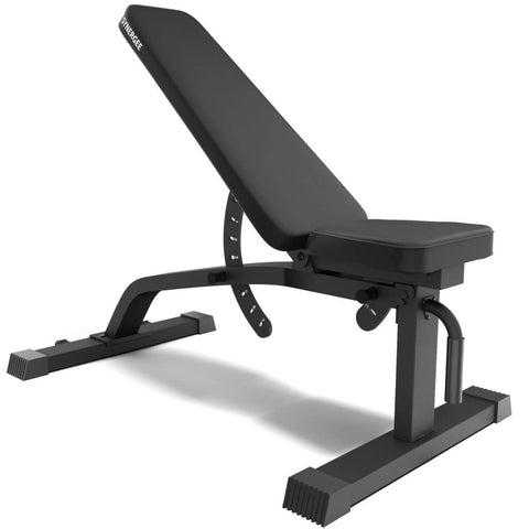 Image of Synergee Adjustable FID Workout Bench