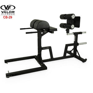 Valor Fitness CB-29 Glute Ham Developer