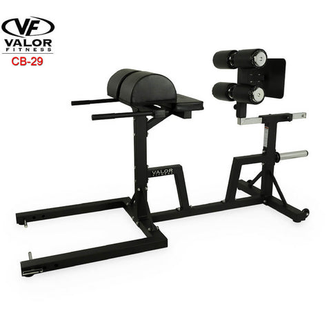 Image of Valor Fitness CB-29 Glute Ham Developer