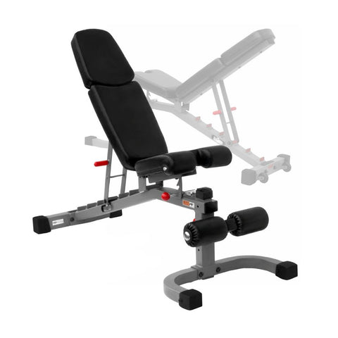 XMark Fitness Functional Trainer Gym Package
