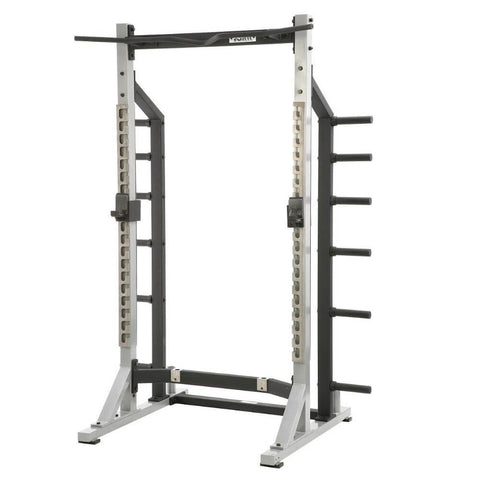 Image of York Barbell STS Half Rack