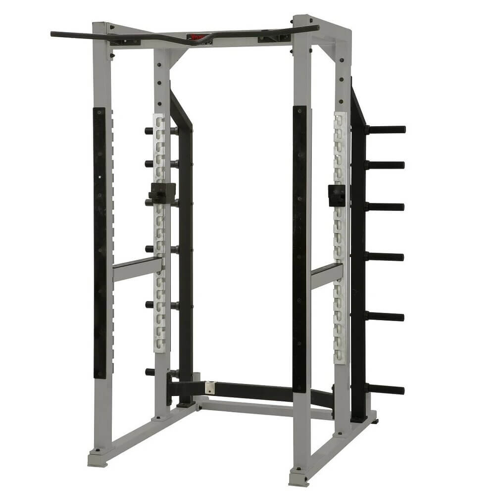 York Barbell STS Power Rack 55006 54006