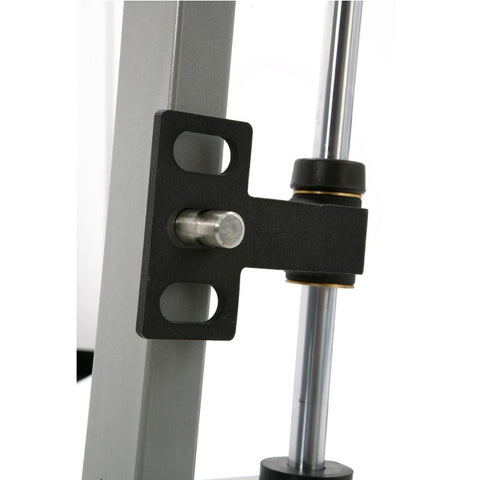 York STS Counter Balanced Smith Machine Safety Spot