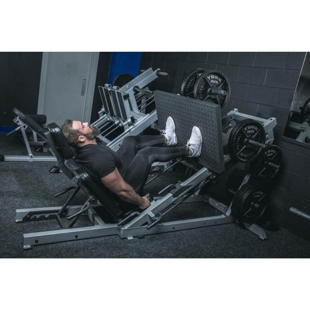 York Barbell STS 35-Degree Leg Press