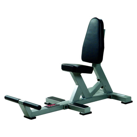 Image of York Barbell STS Multi-Purpose Bench 55037 Silver