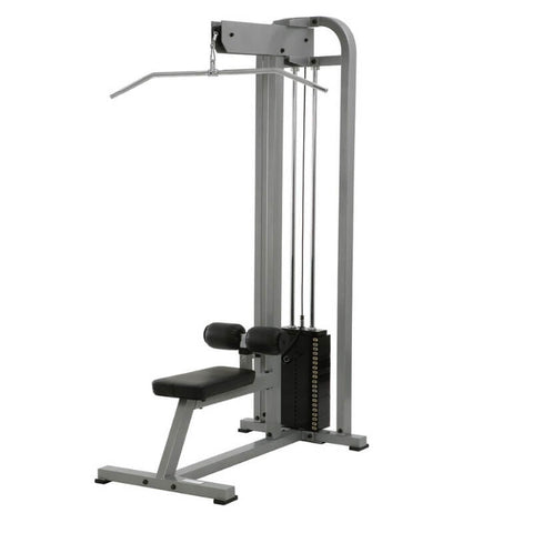 York Barbell STS Selectorized Lat Pulldown