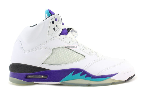 air jordan 5 retro ls