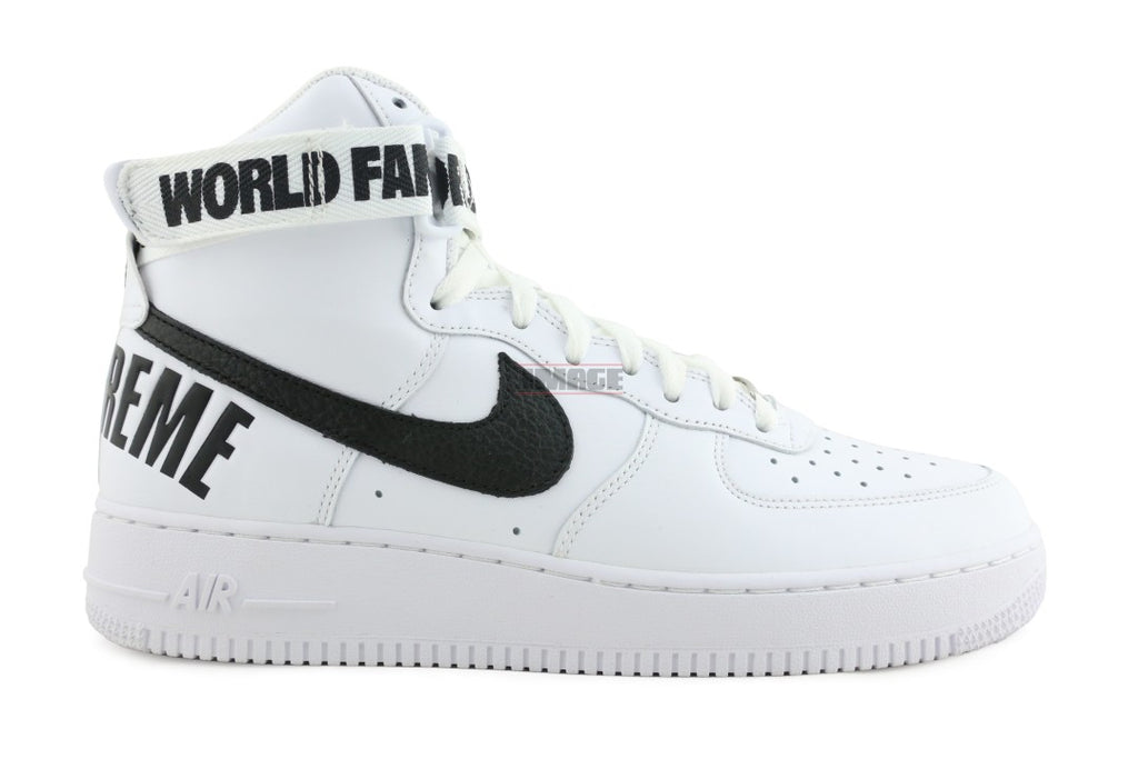 air force 1 high supreme sp