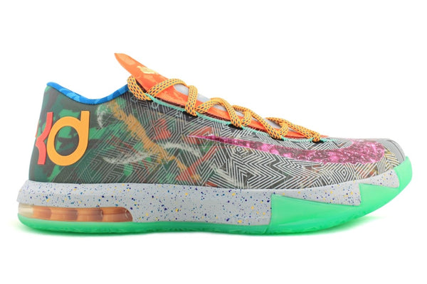 KEVIN DURANT –
