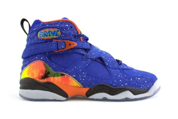 air jordan 8 retro gs
